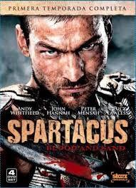 spartacus - Pesquisa Google