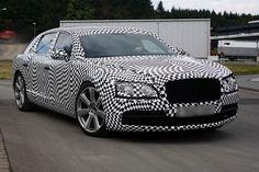 Bentley Continental Flying Spur V8 2014