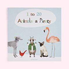 Multi Eight Bear Books 1 to 20 Animals a Plenty