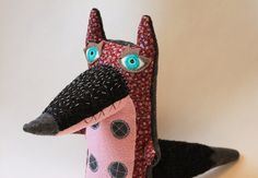 by Stitched Creatures