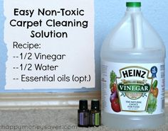 ♥ Carpet Cleaning Solution ♥ 2 Formulas, last one is green.  http://happymoneysaver.com/homemade-carpet-cleaning-solution/?utm_source=MadMimi&utm_medium=email&utm_content=The+Best+EVER+Homemade+Carpet+Cleaning+Solution+for+Machines&utm_campaign=20140313_m119543442_Newest+from+Karrie+at+Happymoneysaver&utm_term=Read+More