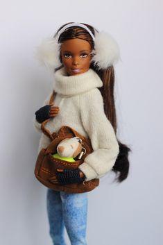 Barbie Life, Barbie Dream, Barbie World, Barbie And Ken, African American Beauty, African American Dolls, Beautiful Barbie Dolls, Vintage Barbie Dolls, Fashion Royalty Dolls