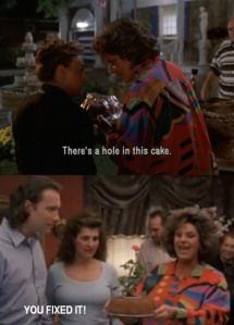 Big Fat Greek Wedding Bundt Cake Gif