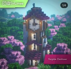 Cute Minecraft Houses, Minecraft Images, Minecraft Plans, Minecraft City, Minecraft House Designs, Minecraft Tutorial, Minecraft Blueprints, Minecraft Creations, How To Play Minecraft