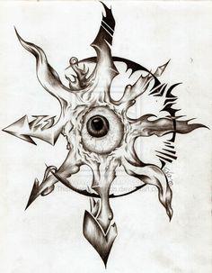 chaos tattoo - Google-Suche