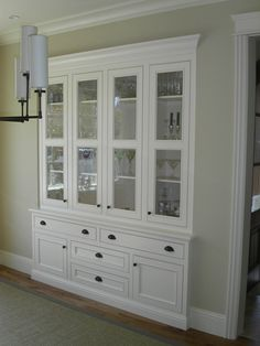 Brent's Custom Cabinets - Miscellaneous