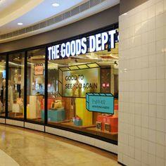 Tulisan at The Goods Dept. Lotte The Goods Dept Lotte Shopping Avenue Level 1 Unit 1F #18-19 Jl. Prof. Dr. Satrio Kav. 3-5 Karet, Kuningan Jakarta 12940 Indonesia