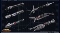 Sith Warrior - Star Wars: The Old Republic Wiki - classes, species, planets and more