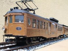 Automotor eléctrico de Ferrocarriles de Cataluña, trenes a Terrassa y Sabadell.