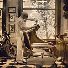 #FarzadtheBarber cutting hair all day long and loving it! #barber #barbershop #yaletown #vancouver #yaletownbarber  Read more at http://web.stagram.com/n/barberboss/#uJO2GRYgWYpkdr7I.99 -@Farzad's Barber Shop (Shelley Salehi) 's Instagram photos | Webstagram - the best Instagram viewer