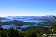 Packed with enough trekking & other outdoor activities to last any adventurer weeks; this #spring vacation is the perfect time to explore the undeniable natural beauty & outdoor adventures in #Bariloche & #Argentina's Lake District. #travel @visitarg @bbctravel @natgeotravel