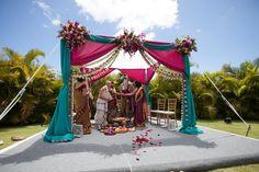 Indian Wedding Hawaii | Joanna Tano Photos 14 width=