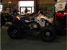 2012 Polaris Outlaw 90 Four Wheeler Atv Review