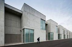 Gallery - Baltar School / CNLL - 1