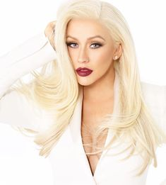 Your Online Source For Christina Aguilera Pictures: Click image to close this window Beautiful People, Most Beautiful, Beautiful Women, Christina Aguilera Stripped, Beautiful Christina, Christina Agilera, Female Singers, Beauty Women, Blonde Hair