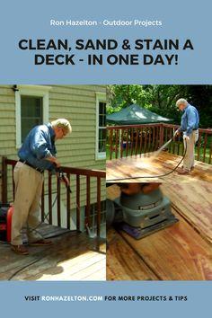 Front Porch Deck, Back Deck, Deck Repair, Deck Steps, Wooden Steps, New Deck, Nail Sizes, Wooden Decks, Decks And Porches