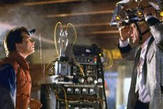 For its 30th anniversary, Angela Tung recaps the movie's '80s and '50s slang.  12 Time-Bending Words from 'Back to the Future' | Mental Floss