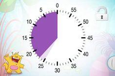 O Buddy's timer é um temporizador quepode ser usado com crianças muito jovens e é adequado para crianças no espectro autista.É uma ferramenta perfeit...