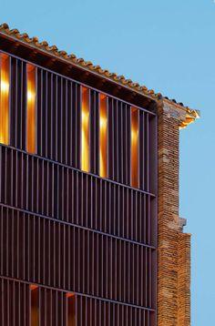 07-facade lighting detail