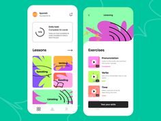 Learn A New Language, Mobile App Design, New Words, Design Agency, User Interface, Web Design, Knowledge, Branding, Writing