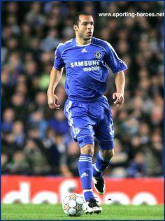 ALEX Chelsea FC Fc Chelsea, Chelsea Football, Champions League 2007, Chelsea Fc Players, Fc 1, Blue Flag, Best Club, West London, Cristiano Ronaldo