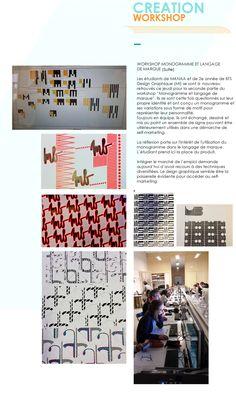 Retrouvez les images du workshop sur DesignGraphiq.blogspot.fr Facebook.com/DesignGraphiq Google.com/+DesignGraphiq DesignGraphiq.tumblr.com  et suivez-nous !!!!