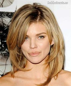 25 Best Layered Bob Pictures - 13