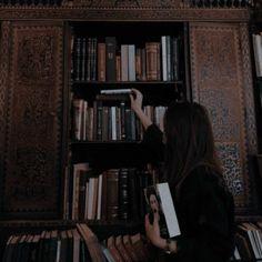 Paradis Sombre, Hogwarts, Fantasy Magic, Yennefer Of Vengerberg, Slytherin Aesthetic, Brown Aesthetic, Aesthetic Vintage, Anne Boleyn, Academia