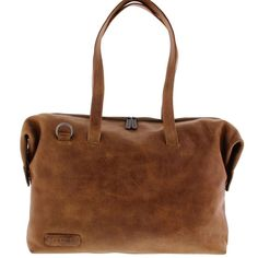 6844388babe Plevier Ladies Leather Laptop Bag Cognac Usb Stick, Leather Laptop Bag,  Leather Bag,