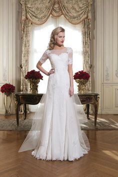TRY ME ON - Dresses - Anna McDonald Bridal Gallery (THAME)