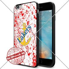 WADE CASE Lake Superior State Lakers Logo NCAA Cool Apple iPhone6 6S Case #1238 Black Smartphone Case Cover Collector TPU Rubber [Blood] WADE CASE http://www.amazon.com/dp/B017J7R54U/ref=cm_sw_r_pi_dp_.cFvwb1EMEFQS