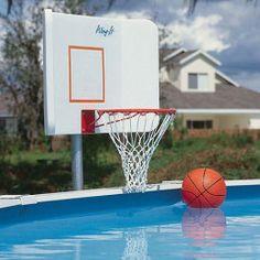 swimming pool hoop - Google Search