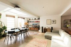Check out this awesome listing on Airbnb: Open-plan glasshouse Notting Hill - Apartments for Rent in London