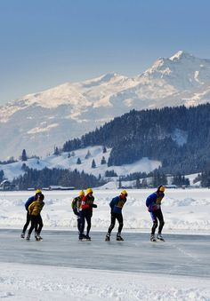 Cathirina, Austria: Lake Weissensee