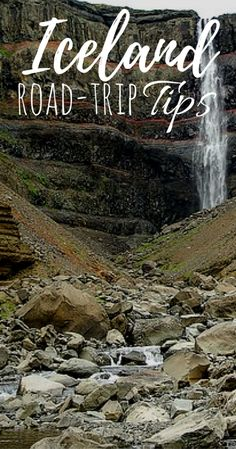 Iceland Road-Trip Itinerary and Travel tips