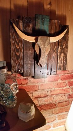 Country Western-Rustic Wall Decor-Wooden Wall Art-Man Cave-Gift For Him-Farmhouse-Country Home-Home Bar-Outdoor Grill Area-Game Room - pallet projects Wooden Wall Art, Wooden Walls, Wood Art, Rustic Wall Decor, Rustic Walls, Man Cave Wall Art, Man Cave Gifts, Man Cave Home Bar, Wood Pallets