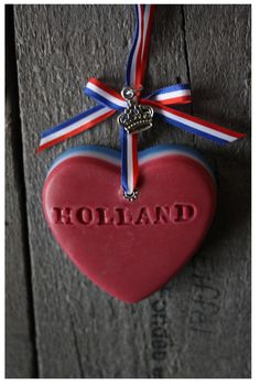I love holland soap