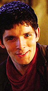 """Merlin Bloopers lol he just can't say """"suspicious"""" xDDDDD <3 <3 <3 <3 <3 << he is so cute i genuinely don't know how to respond"""