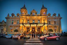 Monte Carlo Casino | #montecarlocasino #casino #monaco #france #luxurylifestyle #luxuryrealestate #exoticcars #nyc #localrealtors - posted by Abraham Cano https://www.instagram.com/nycrealestate_ - See more Real Estate photos from Local Realtors at https://LocalRealtors.com