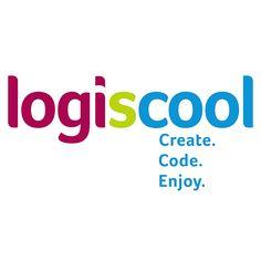 In der Logiscool lernen Kinder einfach, spielerisch und kreativ das Programmieren. Vienna, Activities For Kids, Coding, Programming, Studying, School, Creative, Simple, Kids