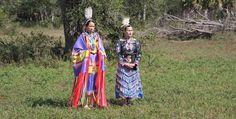 Cherokee People (A Poem)