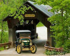 Stowe Vermont...