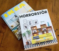 Goodreads | Horrorstör by Grady Hendrix — Reviews, Discussion, Bookclubs, Lists Working In Retail, Horror Stories, Novels, Books, Club, Libros, Book, Book Illustrations, Fiction