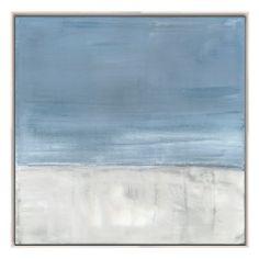 artist Carol Benson-Cobb Adrift I Framed Stretched Canvas Art - love this