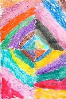 Art Projects for Kids: 2nd grade Classroom Art Projects, Craft Projects For Kids, School Art Projects, Art Classroom, Project Ideas, Art School, School Ideas, Classroom Ideas, Kandinsky Art