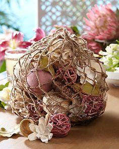 Tommy Bahama Polynesian Gardenia Potpourri Beach Gear, Material Girls, Smell Good, Tommy Bahama, Potpourri, Grapevine Wreath, Grape Vines, Whimsical, Random Stuff