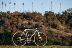 One on One with the Mosaic GS1 Disc All-Road | The Radavist