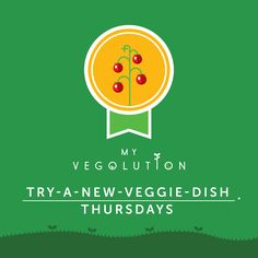 There's a Vegolution for every day of the week to help you kick off the new year. Repin the vegetarian resolution you pledge to take in 2017.