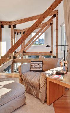 House 22 - MacKay-Lyons Sweetapple architects