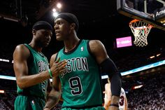 When 44 just isn't enough. Historic, inspiring, phenomenal game by Rajon Rondo. The kid plays with heart.  #Celtics